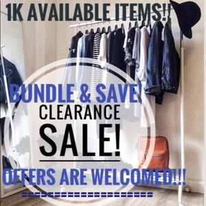 Bundle your likes jeans tops swim bags dresses